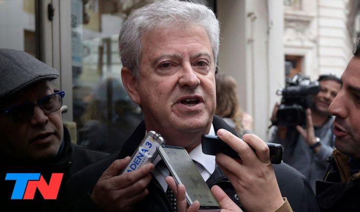 """El abogado de Cristina defendió la medida de la Corte: """"No hay jueces funcionales a Cristina"""""""