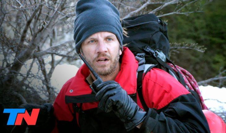 Facundo Arana: el Everest, del sueño a la pesadilla, del desafío a la muerte