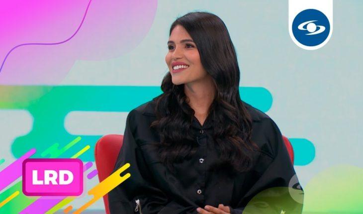 La Red: ¿Mara Cifuentes se lanzará a la actuación como protagonista de una serie? | Caracol Tv