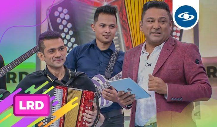 La Red: Iván Zuleta quiere mantener vivas las raíces del vallenato - Caracol Televisión