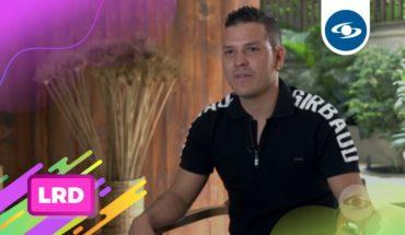 La Red: Julián Arreondo, el ciclista que pasó de la gloria al retiro - Caracol Televisión