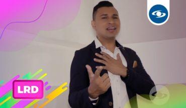 La Red: Los Inquietos del Vallenato se quedaron sin vocalista   Caracol Televisión