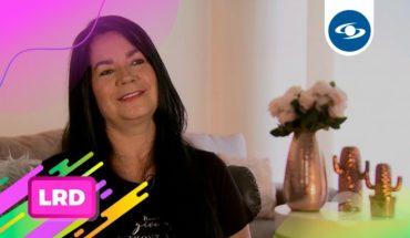 La Red - Mamá de Paola Jara cuenta cómo fue la niñez y adolescencia de la cantante