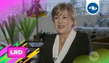 La Red: María Cecilia Botero revela secretos de su vida | Caracol Televisión
