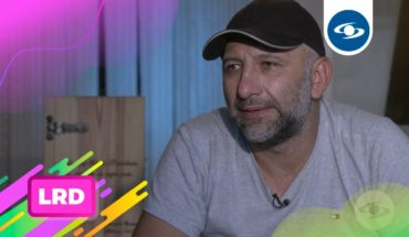 La Red: Mauricio Santos denuncia a varios actores por plagio | Caracol Televisión