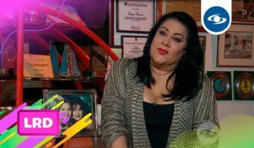 La Red - Patricia del Valle cuenta cómo sacó sus seis hijos adelante sin una pareja