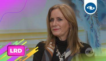 La Red: Salud, dinero y amor: Así Kristina Lilley luchó contra el cáncer - Caracol Televisión