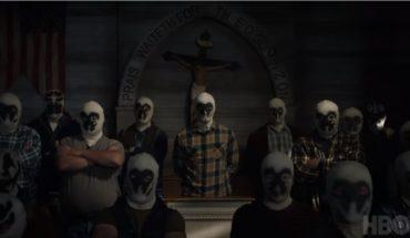 Watchmen ya tiene un primer trailer y lo puedes ver acá