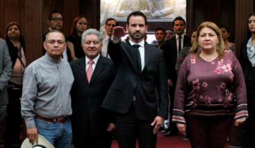 Yankel Benítez llega a la ASM, aún mantiene pendientes con la administración de Alfonso Martínez
