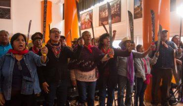 13 years of impunity in Atenco: victims demand punishment