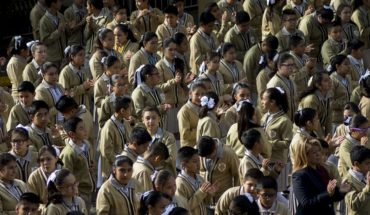 17 Congresses approve the educational reform; will be promulgated