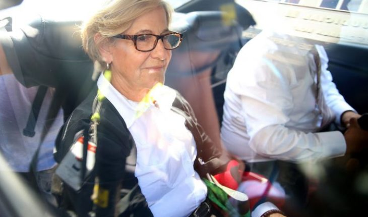 18 months of pre-trial detention for former mayor of Lima in the case of Odebrecht