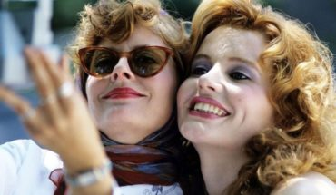 28 years of Thelma & Louise and the feminist revolution in Hollywood