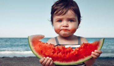 5 Simple ideas for your kids to choose to eat healthy foods