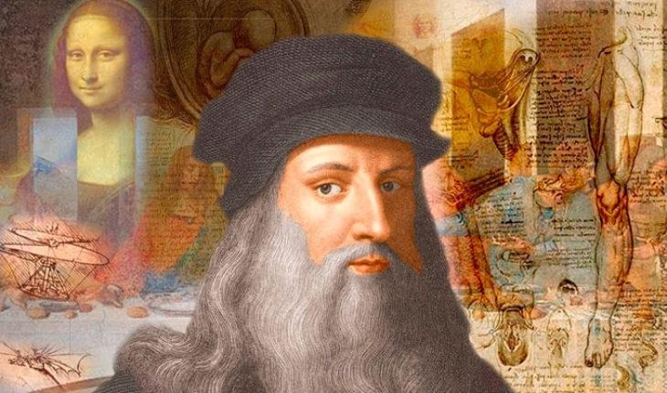 500 years without the genius Leonardo da Vinci