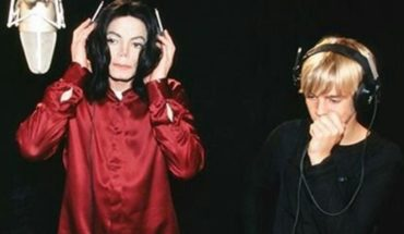 Aaron Carter talked about Michael Jackson after allegations of abuse