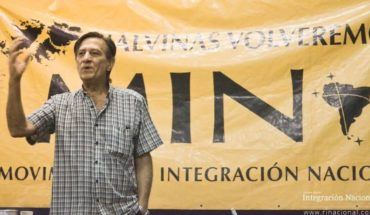 Abuses in the Cuyo: Professor Aguirre will remain in detention