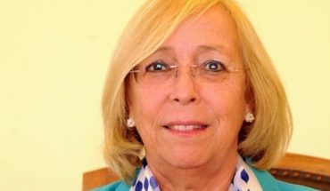 After failing with Dobra Lusic, the government has a new candidate for the supreme: María Angélica Repetto