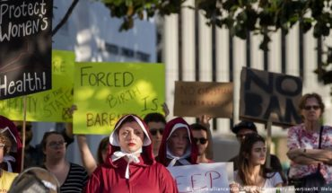 Alabama approves the strictest antiabortion law in the U.S.