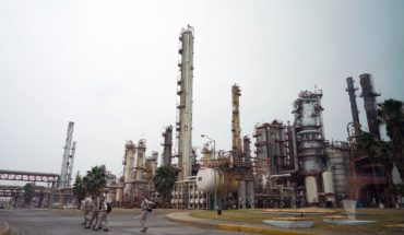 Alert for the financial risks of the two-mouth refinery