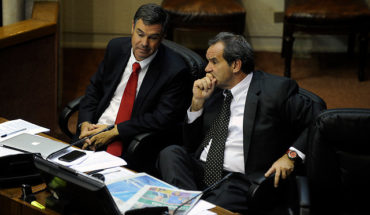 Allamand versus Ossandón: dispute in RN for being the best presidential option in the future