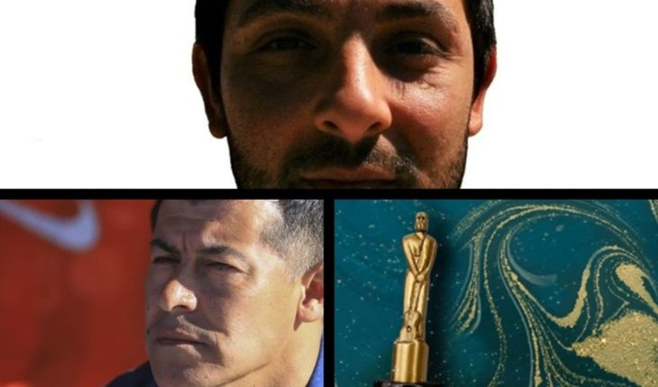 """Armed man in Casa Rosada, left DT of San Lorenzo, nominated Martín Fierro, Trailer of """"Marginal 3"""" and much more..."""