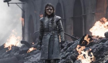 Arya's mission in the next episode of Game of Thrones