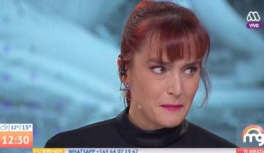 "Begoña Basauri lived uncomfortable situation in the street: follower she tried to ""ugly"""