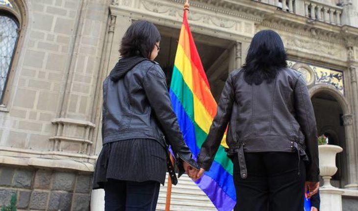 Bill seeks that Homo families can enroll their children