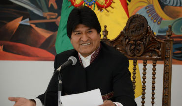 Bolivia: Opposition fails to drive agreement against Morales for elections