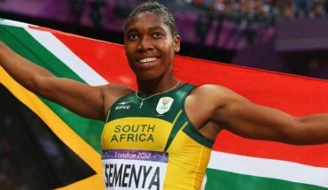 Caster Semenya, the athlete they force to get high to compete