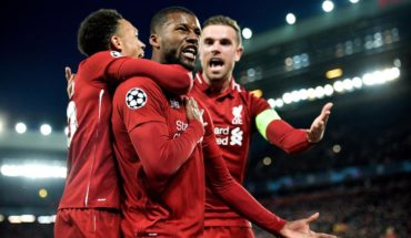 Champions League: Liverpool classifies the final after achieving the beating people feat to Barcelona