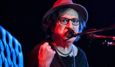 Charly García: La mayor estrella del rock vuelve a Chile