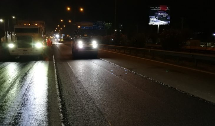 Chilean researchers create pavement mix that reduces greenhouse gases by up to 40%
