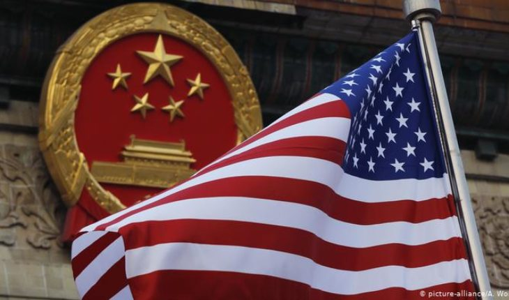 """China to create blacklist of """"unreliable"""" foreign companies"""