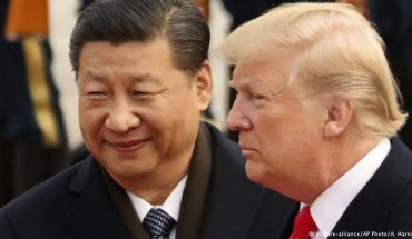 China to trade negotiations with the US on May 9th and 10th