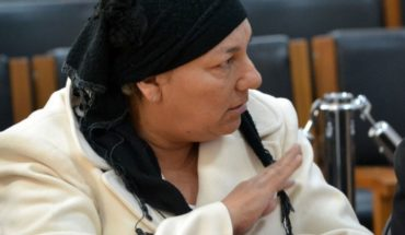 """Claudia Cortez: """"It was the women who supported me"""""""