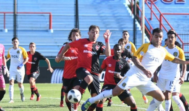 Conflict between Herrera and Cocca for the last game of the ' Chaco '