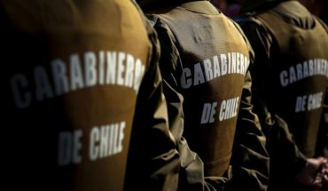 Convict six involved in the case fraud in Carabineros