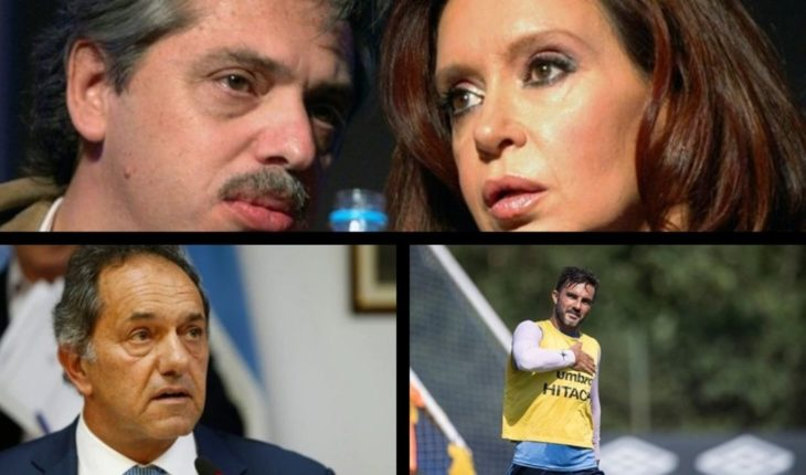 Cristina as Vice and Alberto Fernandez as president for the STEP, the reaction of politicians and more...