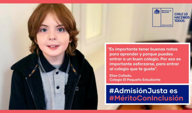 Criticizing use of child actor image for fair admission campaign without his father's consent