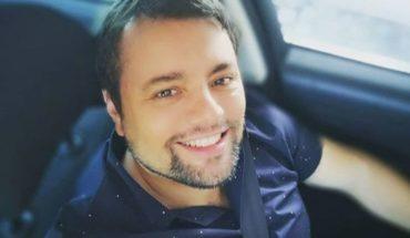 "Daniel Valenzuela went through the O.R.: ""Rejuvenecí"""