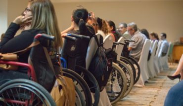 Day of the worker and disability: the sanction that threatens the inclusion