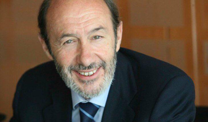 Death of Pérez Rubalcaba, Spanish minister who led ETA to an end