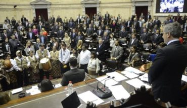 Deputies will seek to pass the political party Financing Act