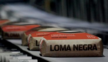 Effects of the crisis: less production and more layoffs in Loma Negra
