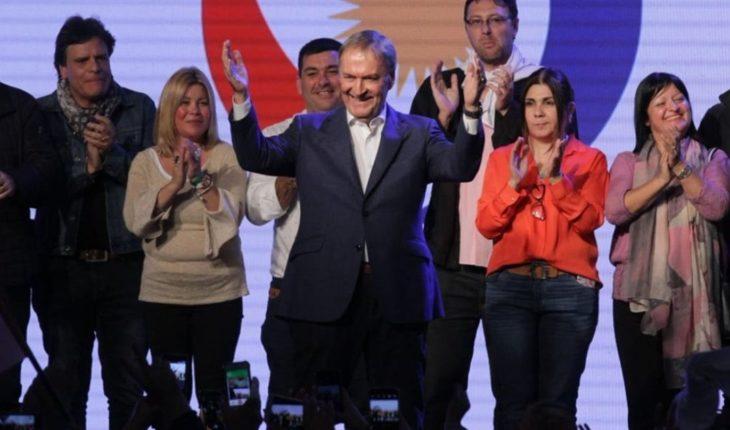 Elections in Córdoba: Broad triumph of Governor Juan Schiaretti