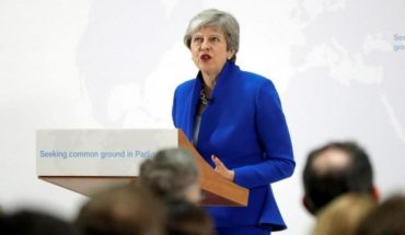 English Prime Minister offers to vote a second referendum of the Brexit