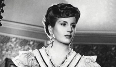 Evita Actress: Films that marked a short but remarkable career