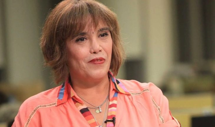 Fabiana Tuñez, recognized one of the most influential women in gender